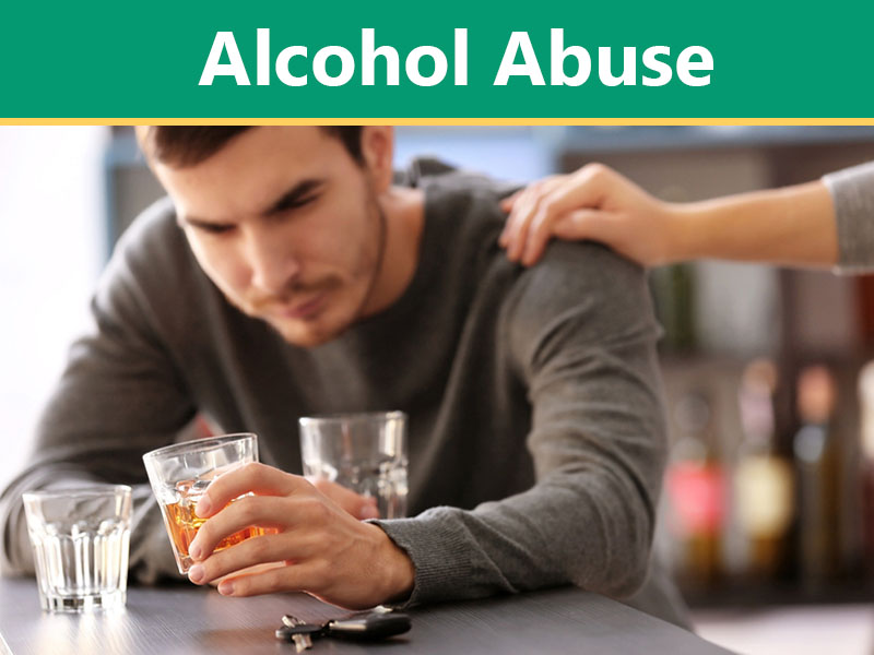 Things You Don't Realize While Having Alcohol Abuse