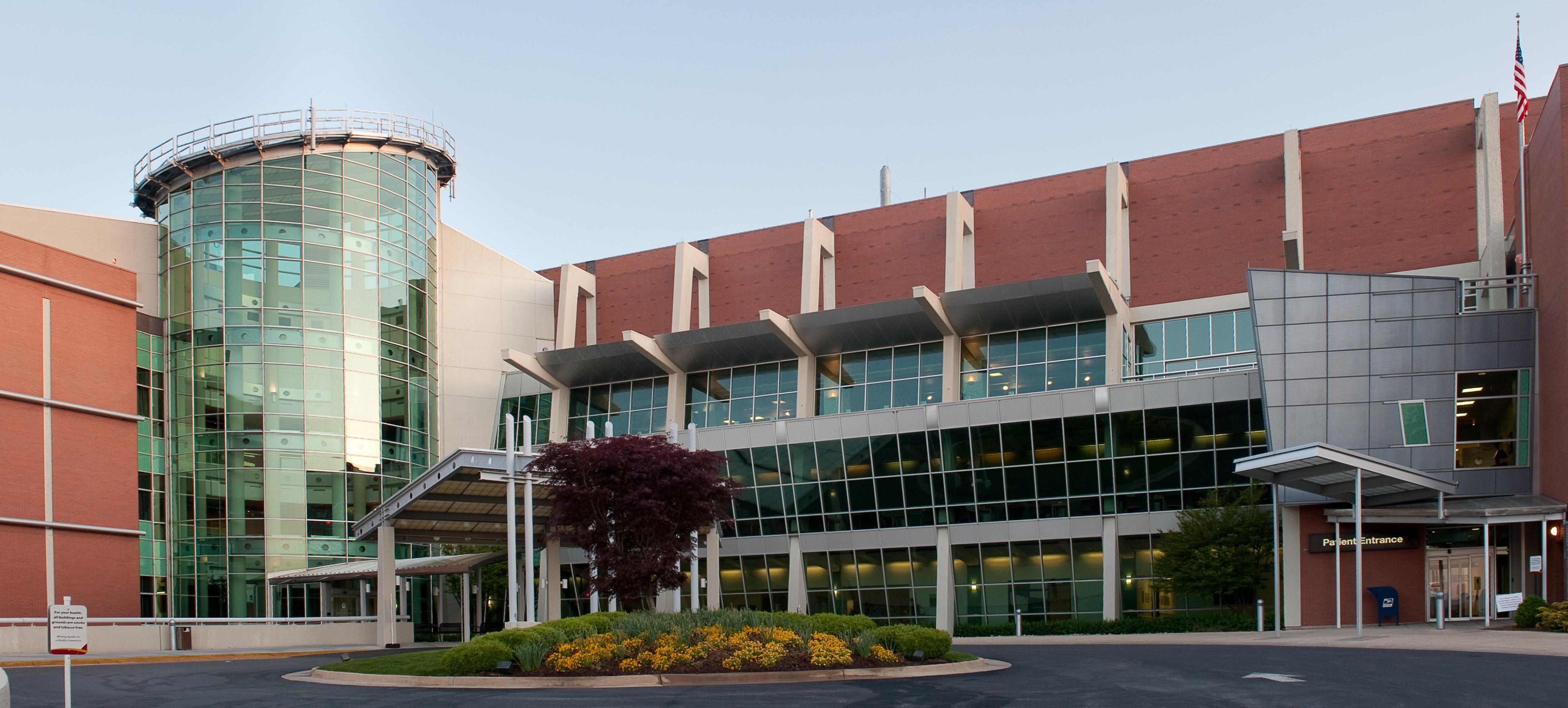 About Augusta Health Fishersville Va
