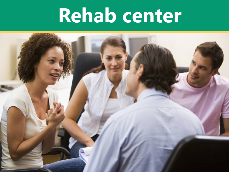 Are Rehab Centers Really Effective?