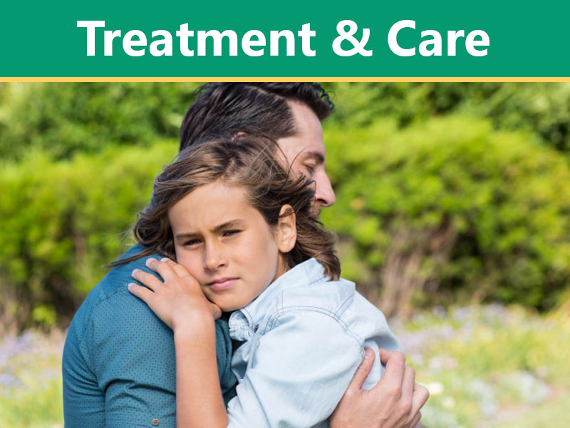 Inpatient And Outpatient Treatment And Care At Rehab Centers