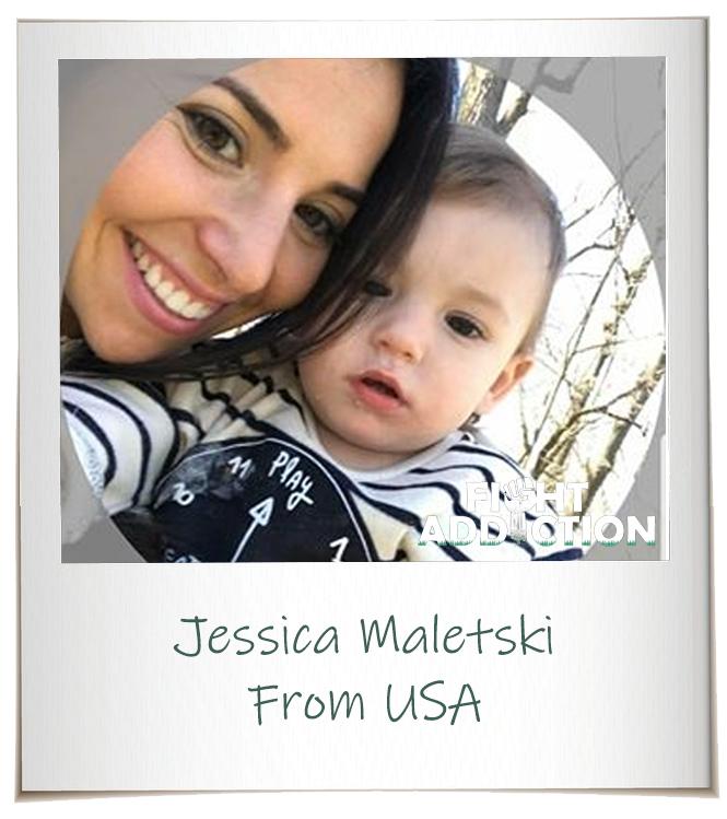 Jessica Maletski's Sober Story