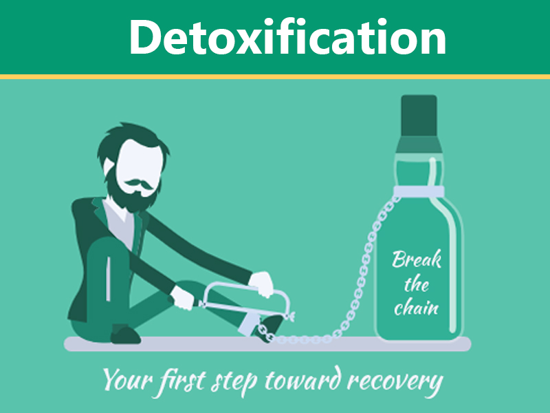 How To Detox From Alcohol
