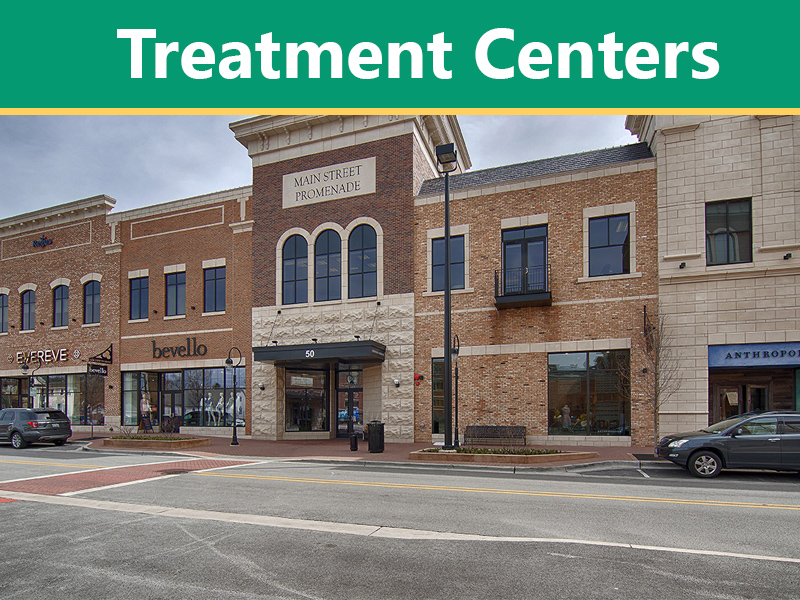 Top 10 Alcohol Treatment Centers Available In USA