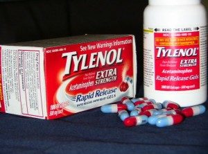 what is tylenol
