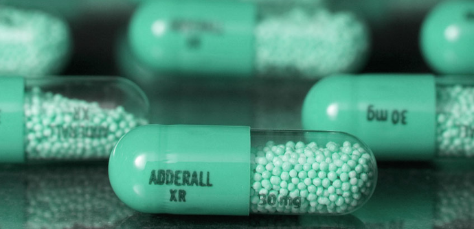 How Long Does Adderall Last