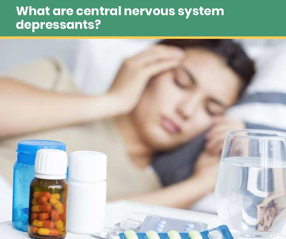 what-are-central-nervous-system-depressants